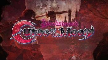 Bloodstained Curse of the Moon เกมแนว castlevania ฉบับ 8Bit เตรียมวางขายแล้ว
