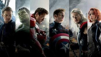 Eidos คอนเฟิร์ม ทำเกม Avengers และยังมีโปรเจคใหม่อีก