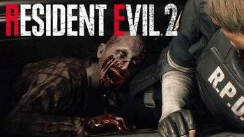 Resident Evil 2 Remake เปิดพรีออเดอร์ล่วงหน้าพร้อมรับโบนัสสุดพิเศษ