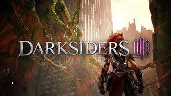 หลุด Darksiders 3 เตรียมวางจำหน่าย 27 พ.ย. นี้