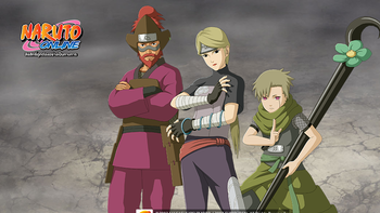 Naruto Online เจาะลึกนินจาพลังสถิตร่าง สมาชิกใหม่สุดโหด
