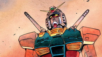 Gundam กลายเป็นหนังจอเงินแล้ว Legendary ร่วมสร้างกับ Sunrise เป็นทางการ