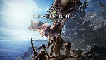 Capcom เตรียมเปิดเผยรายละเอียด Monster Hunter World  เวอร์ชั่นพีซี