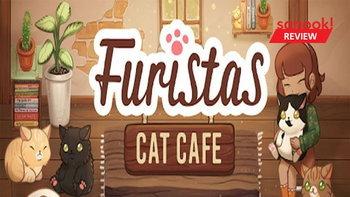 รีวิว Furistas คาเฟ่แมวเหมียว ทาสแมวลองกันหรือยัง