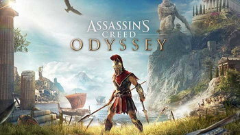ชมตัวอย่างเกมเพลย์ใหม่ของ Assassins Creed Odyssey