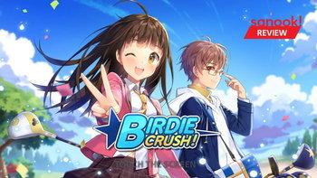 ออกรอบกันใหม่ไปกับ Birdie Crush รีวิวเกมกอล์ฟน้องใหม่ชาวมือถือ