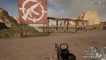 ชวนเที่ยวสนามซ้อมยิง Training Mode ของชาว PUBG (PC)