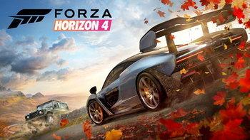ขาซิ่งพร้อมลุย Forza Horizon 4 ปล่อยเดโมให้ทดลองเล่นแล้ววันนี้