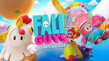 Fall Guys เตรียมลงให้กับแพลตฟอร์มอื่นด้วย