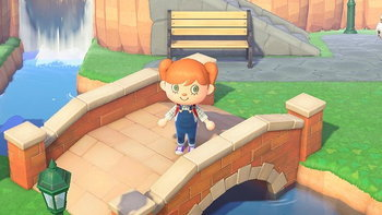 Animal Crossing: New Horizons เป็นเกมที่ขายดีที่สุดอันดับ 2 ของญี่ปุ่น