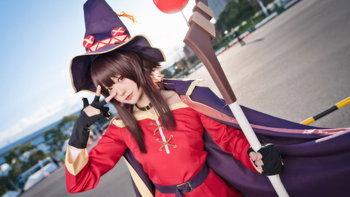 ผลงานน่ารักๆจาก Yukitei คอสเพลย์สาวจีนหัวใจญี่ปุ่น