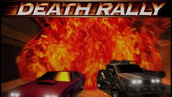 สตูดิโอเกม Remedy ใจดี แจกเกมคลาสสิก Death Rally ฟรีตลอดชาติ!
