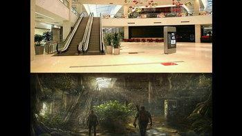 แฟนเกม The Last of Us ค้นพบสถานที่จริง ที่เป็นแรงบรรดาลใจให้เกม