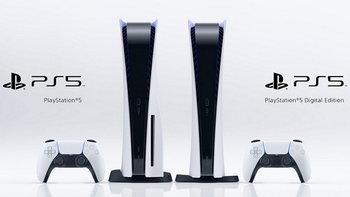 เคาะราคาแล้ว! PlayStation 5 ประกาศวางจำหน่ายเดือนพฤศจิกายนนี้