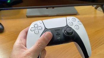 เผยภาพงัดแงะไส้ในของจอย PS5 DualSense