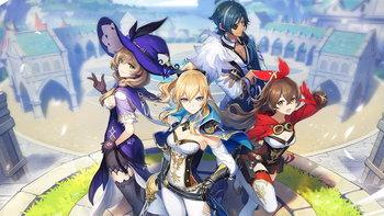 5 ตัวละครใน Genshin Impact ที่อยากเทพต้องมีแล้วทีมจะโหดสุดๆ