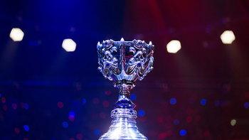ย้อนอดีต 10 ปีกับการเเข่งขัน League of Legends Worlds Championship