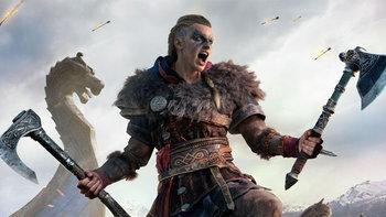 Assassin's Creed Valhalla แนะนำสกิลเริ่มต้นที่ควรอัพตอนเริ่มเกม