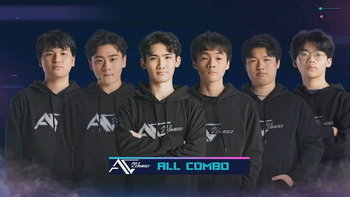 RoV สรุปผลงาน All Combo หลังจบ Group Stage Week 1