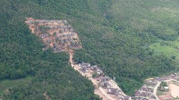 ชาวเน็ตขยี้! MS.Flight Simulator 2020 อัพเดท มีพื้นที่รุกป่าเชียงใหม่ของไทย