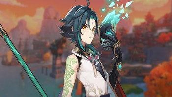 หลุด! ข้อมูล Xiao ตัวละครใหม่ธาตุลมที่จะอัพเดทตัวต่อไปของ Genshin Impact