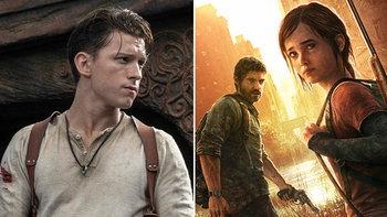 Sony เผยภาพยนตร์ Uncharted และ The Last of Us เป็นเพียงจุดเริ่มต้นของการขยายเรื่องราว