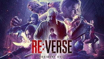 Capcom ประกาศ RE: verse เกมมัลติเพลเยอร์ฉลองครบ 25 ปี ในงาน Resident Evil Showcase
