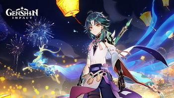 ข้อมูล Genshin Impact V.1.3 เผยแล้ว Xiao มาแน่นอนเตรียมอัพเดท 3 ก.พ.นี้