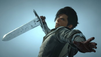 Final Fantasy XVI จะมีระบบช่วยเหลือผู้ที่เล่นเกมแอ็คชั่นไม่เก่ง