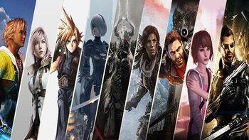 Forever เตรียมนำเกม Square Enix มารีเมคอีกหลายเกม