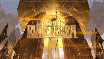 เกมการ์ด Legends of Runeterra เปิดเผยแชมป์เปี้ยนใหม่ Azir จักรพรรดิแห่งทะเลทราย