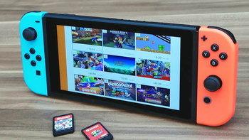 ลือ! Nintendo Switch Pro อาจวางจำหน่ายภายในปีนี้