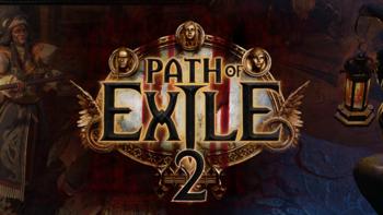 ตัวอย่างใหม่ Path of Exile 2 เกมแนว Action RPG ภาคใหม่ที่กำลังจะมา