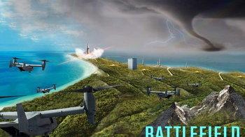 หลุด! ภาพ Battlefield 6 มาพร้อมแผนที่ขนาด 128 คน