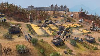 Age of Empires 4 เผยเกมเพลย์แรก เตรียมออกปีนี้