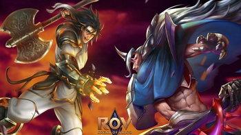 RoV เอาแล้ว Wiro มาแน่ การปรับสมดุล Hero (Part 2)