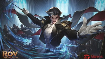 RoV ปรับสมดุล Hero แหลก ! Qi กลับมาแน่ มือโปรต้องรู้ล่วงหน้า (Part 3)