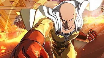 เปิดตัว One Punch Man: World เกมมือถือใหม่ของฮีโร่หมัดเดียวจอด