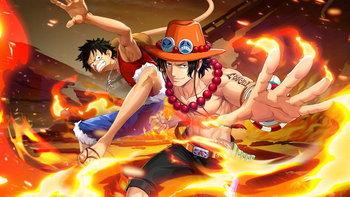 One Piece Fighting Path เกมมือถือใหม่เตรียมเปิดให้บริการ 22 เมษายนนี้