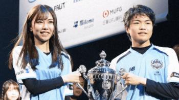 Miyu Otomo โมเดลสาวคว้าแชมป์ LoL ระดับมัธยมได้เป็นครั้งแรกตั้งแต่เคยมี Esports ในญี่ปุ่น