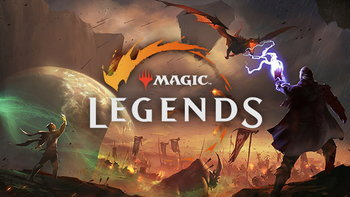 Magic: Legends เกมแนว Action MMORPG เผยแผนเตรียมเปิดตัวปี 2021