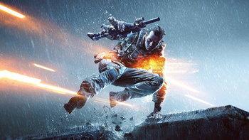 5 เกมที่ดีที่สุดในทศวรรษที่ผ่านมาขอค่ายดัง Electronic Arts หรือ EA