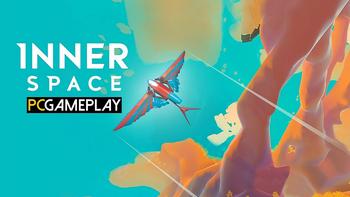ตะลุยอวกาศในเกม InnerSpace ฟรีๆ จากปกติ 369 บาท
