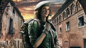 ความสำคัญของแต่ละตำแหน่งในเกม Tom Clancy's Rainbow Six Siege ฉบับนักแข่ง Part4