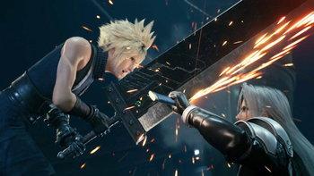 COVID-19 ส่งผลต่อการพัฒนา Final Fantasy VII Remake Part 2