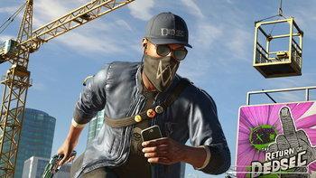 รีบมาให้ไว Ubisoft แจก Watch Dogs 2 ฟรีสำหรับทุกคน!