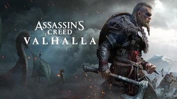 โคตรเด็ด Assassin's Creed Valhalla เปิดตัวอย่าง Gameplay ให้ชมกันแล้ว
