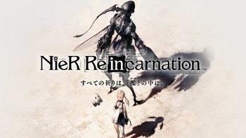 NieR Re[in]carnation ปล่อยตัวอย่างเกมเพลย์ พร้อมเปิดให้ทดสอบสิ้นเดือนนี้