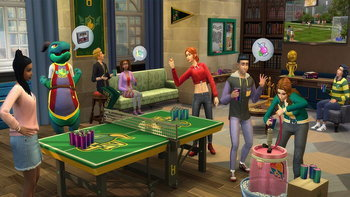 ฉุดไม่อยู่!! The Sims 4 ยอดผู้เล่นทะลุ 30 ล้านคน