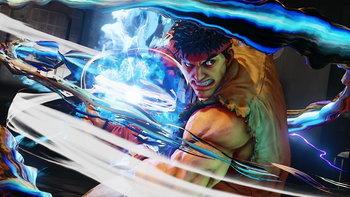 Street Fighter V จะเปิดให้ทดลองเล่นสองสัปดาห์ฟรีพร้อมตัวละคร 40 ตัว